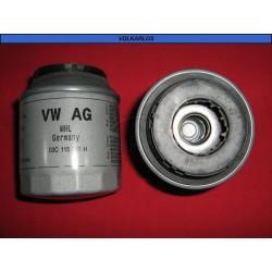 Toyota rav-4 la sustitución del filtro de combustible la gasolina