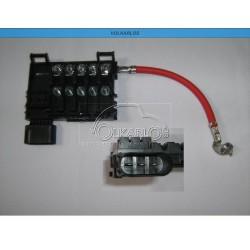 PORTA FUSIBLES A4/ A5/ BEETLE 2.0