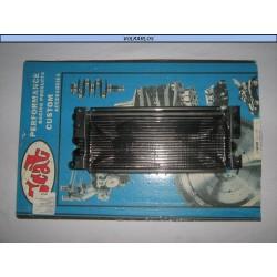 RADIADOR ACEITE EXT. COMPETENCIA VW 1.6 74-04