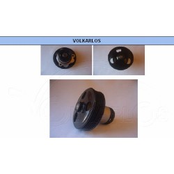 BOMBA AGUA BO 2.5 LT. 5 CIL. 05-AD,JET A6 2.5 LT. 5 CIL. 10-AD