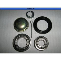 KIT BALEROS RUEDA TRASERA PARA CARIBE, ATLANTIC, CORSAR, POINTER, JETTA / GOLF A2 A3