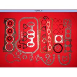 KIT EMPAQUES DE MOTOR,CAR./ATL. 1.8 86-87,CORSAR 1.8 84-88,COMBI 1.8 88-92,A2 1.8 87-92.