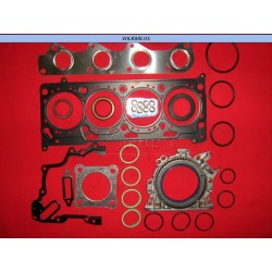 KIT EMPAQUESE MOTOR,LU 1.6 04-AD,POLO 1.6 05-AD,CROSS