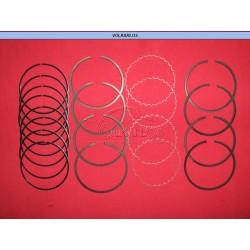 ANILLOS EN 20 (NEGROS PARA REANILLAR),A2 1.8,A3 1.8,CAR/ATL 1.8,CORSAR 1.8,COMBI 1.8.