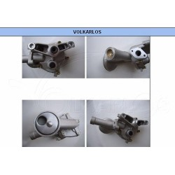 BOMBA AEITE,A4 VR6 99-07,A3 VR6 6 CIL. 93-99.