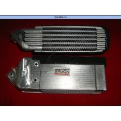RADIADOR ACEITE VW SEDAN (74-04), BRA(76-92), COM(74-87)