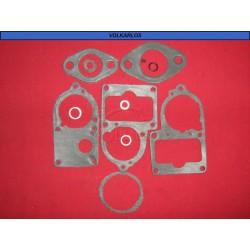 EMPAQUE CARBURADOR CAR-ATLAN 1.6, 1.7(77-85) COM 1500, 1600 (70-87) VW SEDAN 1200,1500,1600(64-92) BRA (TODOS LOS MODELOS)