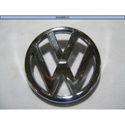 EMBLEMA PARRILLA CAR (81-87)
