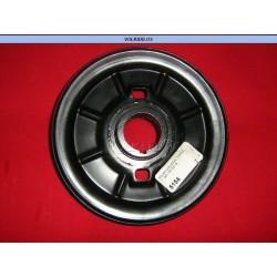 POLEA CIGUEÑAL TIPO ORIGINAL COM 1500, 1600 (70-87)BRA (TODOS LOS MODELOS) VW SEDAN (TODOS LOS MODELO)
