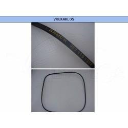 BANDA A/ACOND. 2PJ860 A3 VR6 93-99B