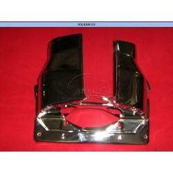 TOLVA CABEZA 3-4 CROMADA VW SEDAN 1600 (74-92)