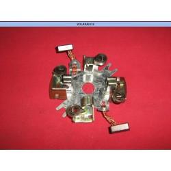 PLACA PORTA CARBON MARCHA CAR-ATL (TODOS LOS MODELOS) VW SEDAN (66-92)
